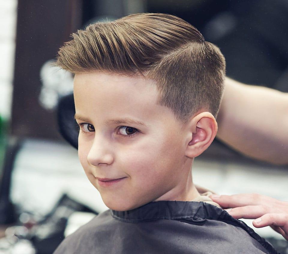 Tarifs coiffeur enfants Eysines et Mérignac